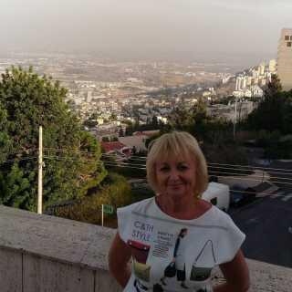 TamaraSharshakova avatar