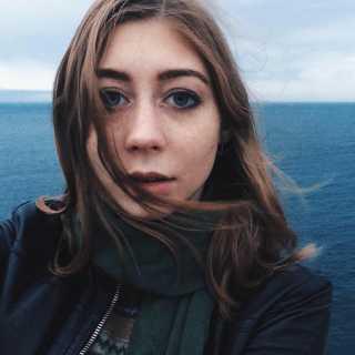 KateSiverina avatar
