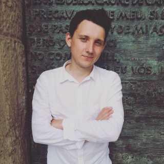 DmitriyBlinnikov avatar
