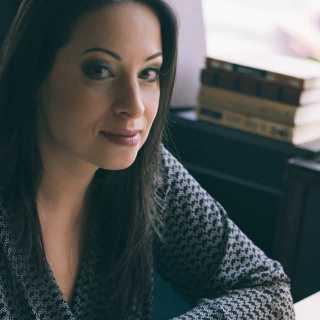 AnnaLyubarskaya avatar