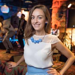 YuliyaShilenkova avatar