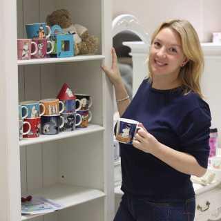 AnnaDobrovolskaya avatar