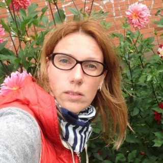 DaryaMatyunina avatar
