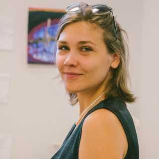 NadezhdaOdinokina avatar