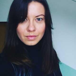 YuliaTsvitko avatar