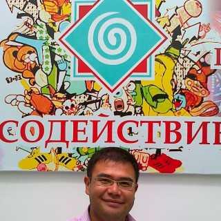 YerbolatIztleuov avatar