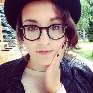 MariChichagova avatar