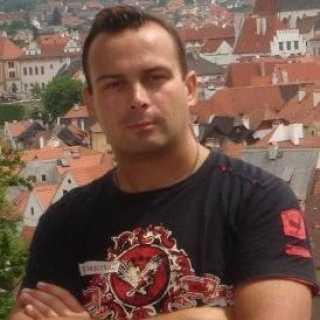 SvyatoslavBykhovskiy avatar