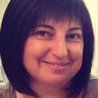 ViktoriyaKlochkova avatar