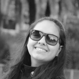 FernandaMaia avatar