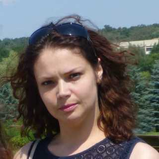 OlgaMorgunenko avatar