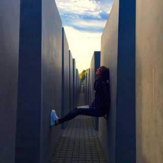 AnitaZhyrgalova avatar