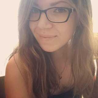 JuliaSatrivanova avatar