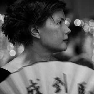 OlgaLaricheva avatar