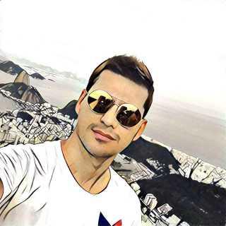 SanyaZemlyanskiy avatar