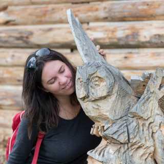 SvetlanaKosyanenko avatar
