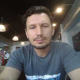 NikitaArbuzov avatar
