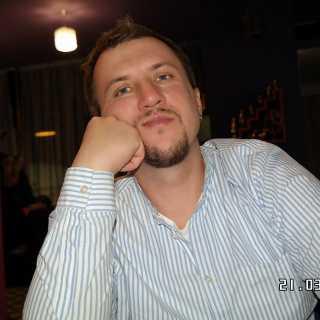 ViktarRyzhankou avatar