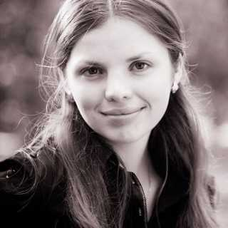 TanyaSazanova avatar