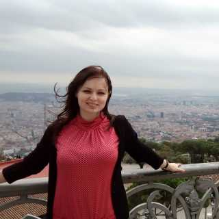 SvetlanaDobriyan avatar