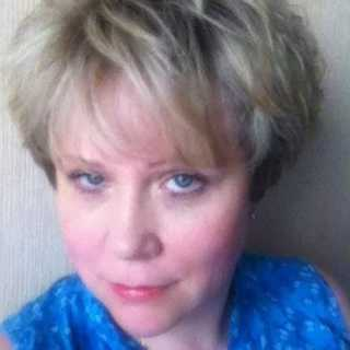 OxanaMudrova avatar