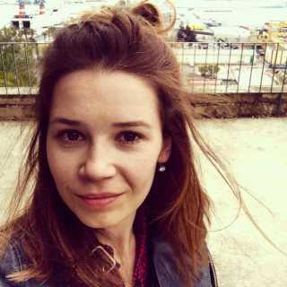 MarinaPetrenko avatar