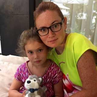 JuliaFilimonova avatar