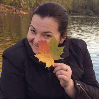 MarinaMilovanova avatar
