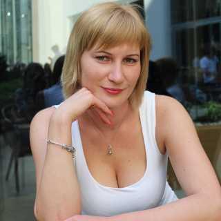 TatyanaPelevina avatar