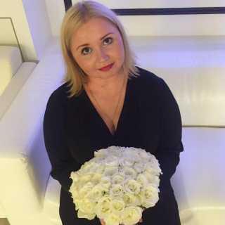 ElenaMekhova avatar