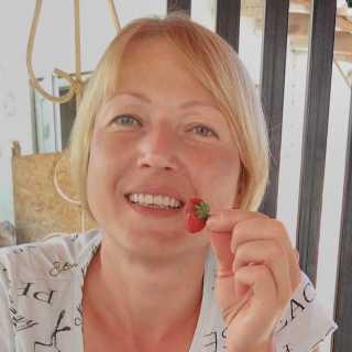 SvetlanaShuvalova avatar