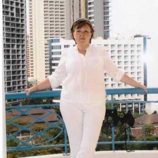 ValentinaValeeva avatar