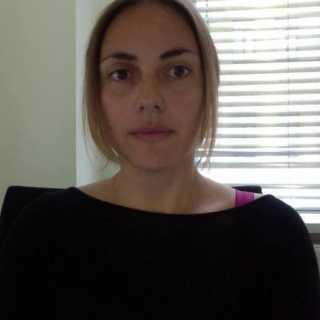 TatianaFedorenko avatar