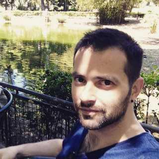 LeonidShakarishvili avatar