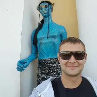 NikitaVysokiy avatar