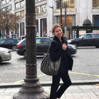 VictoriaSolovyeva avatar