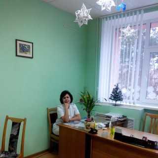 OksanaGertsik avatar