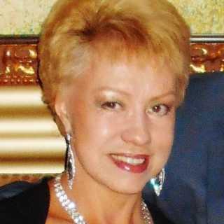 OlgaCampbell avatar