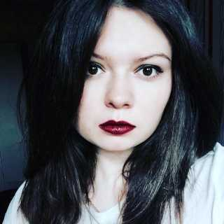 AngelinaBukharina avatar