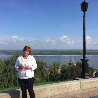 MarinaNesterenko avatar