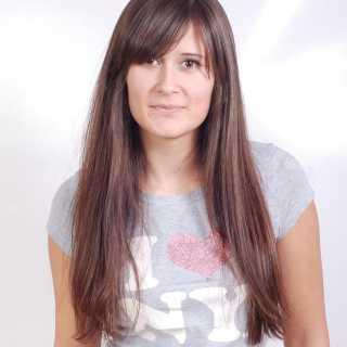 DashaDatsenko avatar