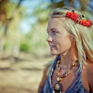 IuliiaKlochkova avatar