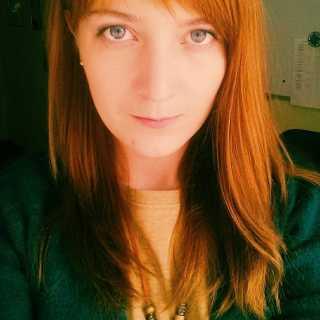 IngaNebolsina avatar