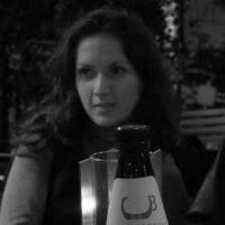 DilyaShakurova avatar