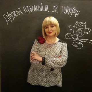 ViktoriyaAndrosova avatar