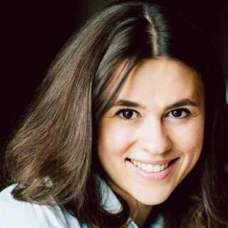 KseniaZuykova avatar