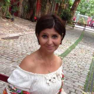 IlonaChichigina avatar