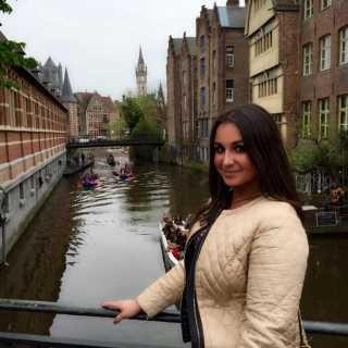 SofiyaToloraya avatar