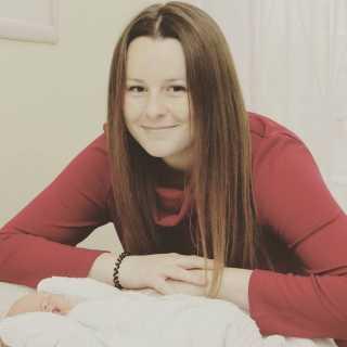 IrinaLanina avatar