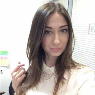ElviraGayfullina avatar